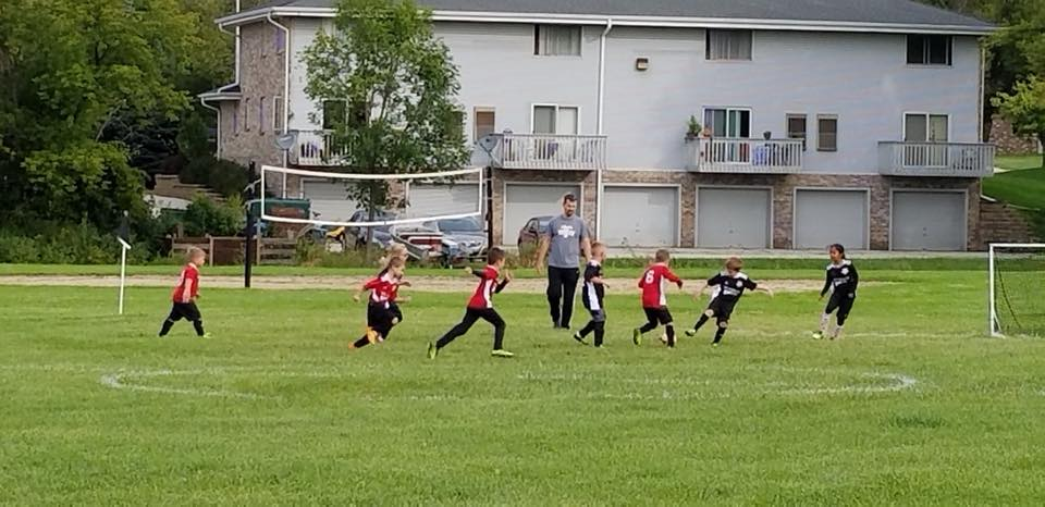 Pewaukee Sussex United has experienced soccer coaches.